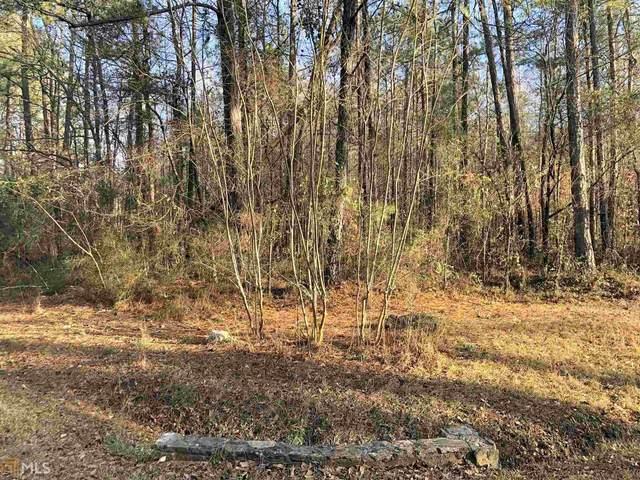 8 Edgewater Dr #34, Temple, GA 30179 (MLS #8726170) :: Buffington Real Estate Group