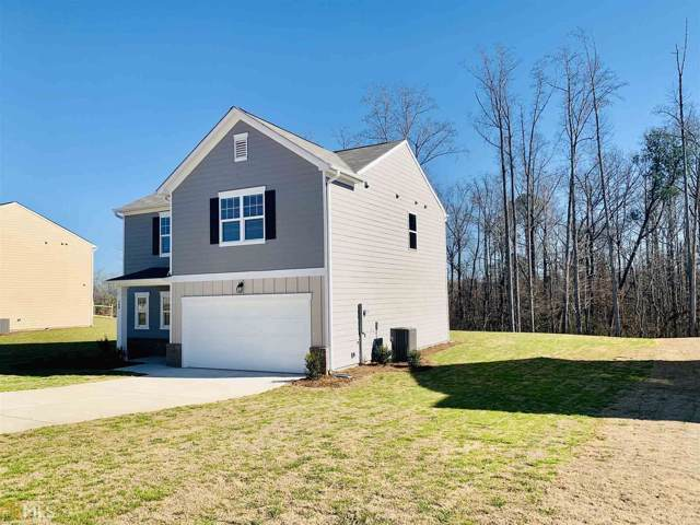 140 Coldwater Way #100, Griffin, GA 30224 (MLS #8726346) :: The Heyl Group at Keller Williams