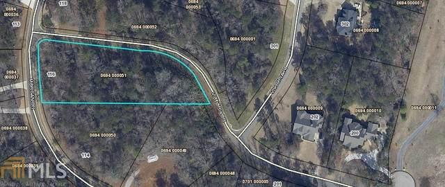 116 Morgan Drive, Lagrange, GA 30240 (MLS #8726840) :: Maximum One Realtor Partners