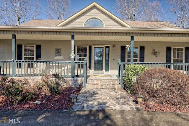 509 Eagles View Cir, Hayesville, NC 28904 (MLS #8727082) :: Community & Council