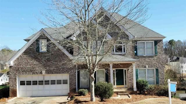 2145 Laurel Lake Dr, Suwanee, GA 30024 (MLS #8728961) :: Bonds Realty Group Keller Williams Realty - Atlanta Partners