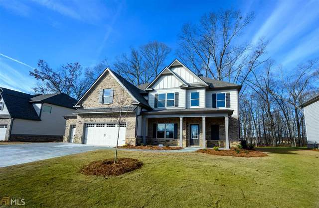 2171 Marlborough Dr, Bethlehem, GA 30620 (MLS #8729397) :: Buffington Real Estate Group