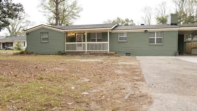 1716 Lloyd St, Savannah, GA 31405 (MLS #8729906) :: Military Realty