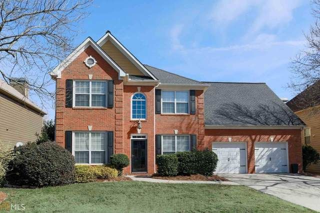 5065 Baywood Dr, Roswell, GA 30076 (MLS #8729979) :: Buffington Real Estate Group