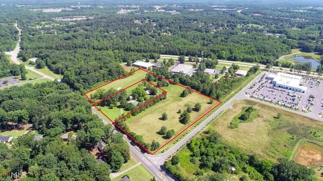 0 Vend Dr, Watkinsville, GA 30677 (MLS #8730497) :: The Heyl Group at Keller Williams
