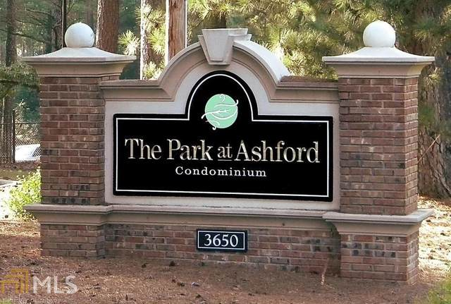 3650 Ashford Dunwoody Rd Unit 722, Brookhaven, GA 30319 (MLS #8730582) :: Athens Georgia Homes