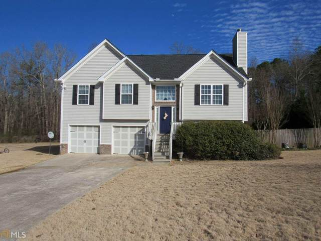 11 Bramlett Meadows, Douglasville, GA 30134 (MLS #8731292) :: Buffington Real Estate Group