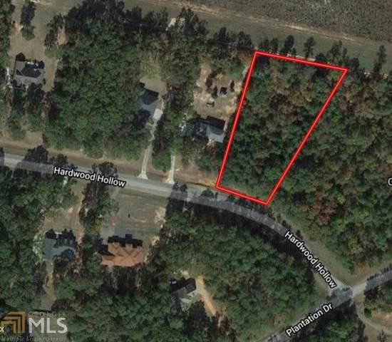 0 Hardwood Hollow Drive #27, Sandersville, GA 31082 (MLS #8733078) :: Houska Realty Group