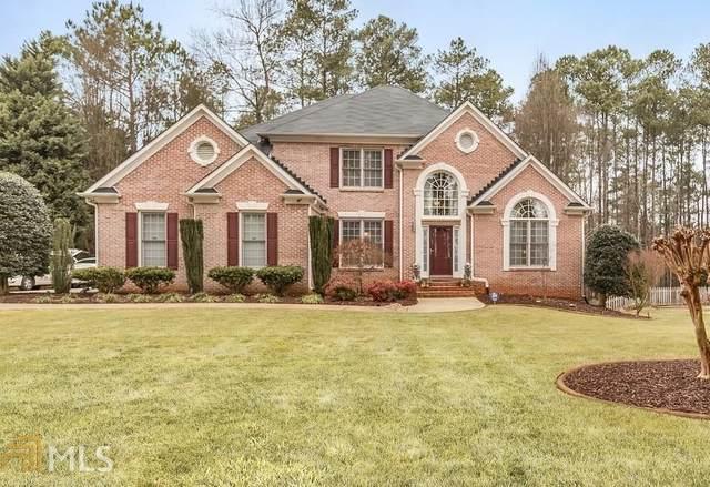 2305 County Line Rd, Acworth, GA 30101 (MLS #8733149) :: Buffington Real Estate Group