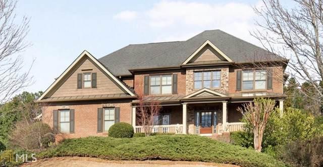 742 Grassmeade Way, Snellville, GA 30078 (MLS #8733439) :: Buffington Real Estate Group