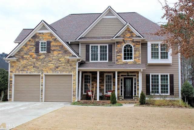 35 Red Bud Ln, Dallas, GA 30132 (MLS #8733950) :: Buffington Real Estate Group