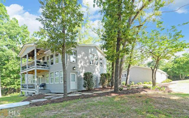 1300 Tranquility Ln, Hartwell, GA 30643 (MLS #8733967) :: Buffington Real Estate Group