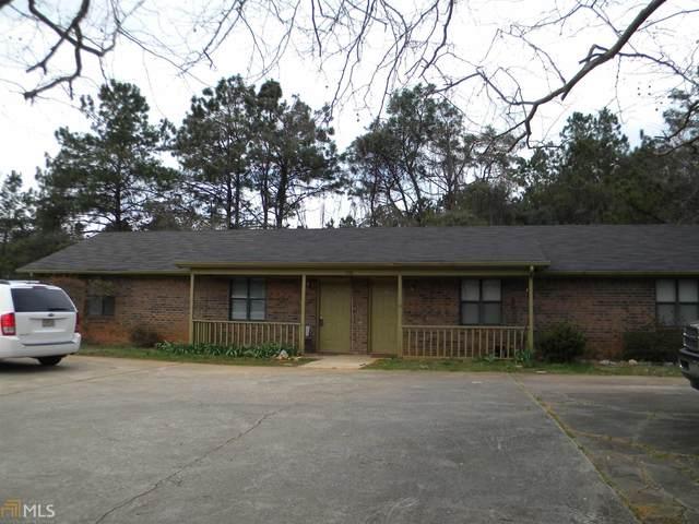 200 Tibbitts Dr, Dallas, GA 30157 (MLS #8734062) :: Rich Spaulding
