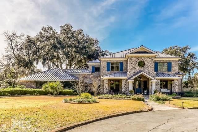 1421 Cedar Grove Plantation Dr, Savannah, GA 31419 (MLS #8734092) :: RE/MAX Eagle Creek Realty