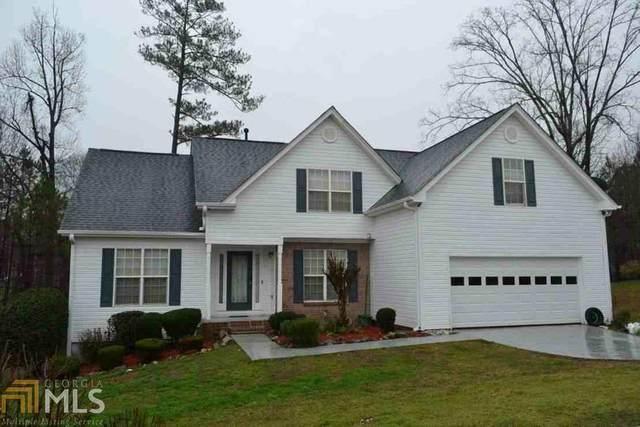 1243 SE Melrose Forest Ln N/A, Lawrenceville, GA 30045 (MLS #8734304) :: Buffington Real Estate Group