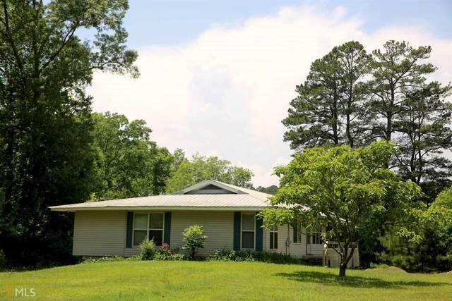 1315 County Road 115 #10, Cedar Bluff, AL 35959 (MLS #8734413) :: Team Cozart