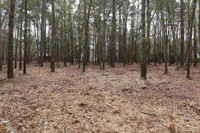 800 Fort Howard Rd, Rincon, GA 31326 (MLS #8734545) :: Tim Stout and Associates