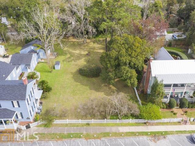 0 Osborne St, St. Marys, GA 31558 (MLS #8734685) :: Bonds Realty Group Keller Williams Realty - Atlanta Partners