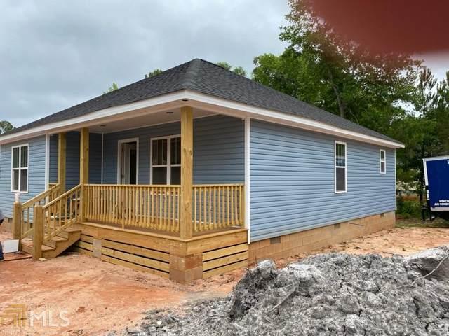 204 Wedgewood Dr, Sandersville, GA 31082 (MLS #8734742) :: Athens Georgia Homes