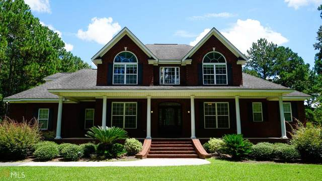 1627 Stanford, Statesboro, GA 30458 (MLS #8734912) :: Better Homes and Gardens Real Estate Executive Partners