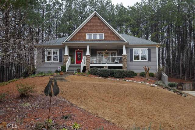 320 Georgetown Dr #19, Dallas, GA 30132 (MLS #8735030) :: The Realty Queen Team