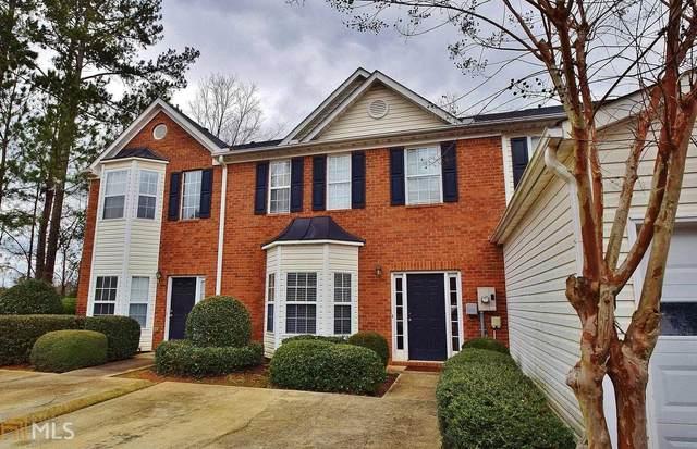 4617 Crawford Oaks Dr, Oakwood, GA 30566 (MLS #8735382) :: Lakeshore Real Estate Inc.
