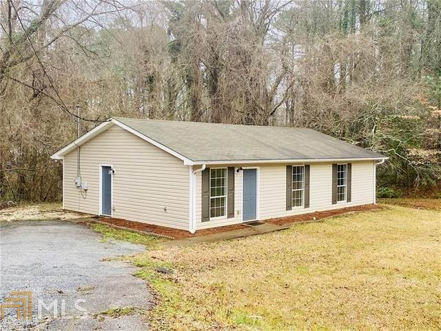 337 Fern St, Bremen, GA 30110 (MLS #8735401) :: The Realty Queen Team