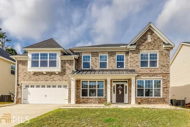 35 Winslow Cir, Savannah, GA 31407 (MLS #8735495) :: RE/MAX Eagle Creek Realty