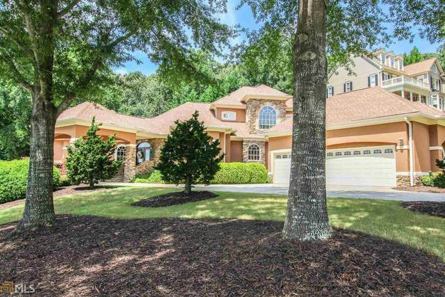 3519 River Haven Ct, Gainesville, GA 30506 (MLS #8735934) :: The Durham Team