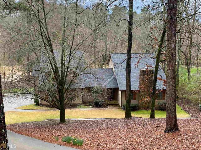 925 Riverbend Pkwy, Athens, GA 30605 (MLS #8736020) :: The Heyl Group at Keller Williams