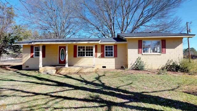 1582 Frances White Rd, Temple, GA 30179 (MLS #8736344) :: Rettro Group