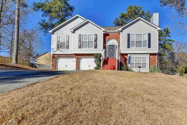 1904 Hampton Creek Lane, Hoschton, GA 30548 (MLS #8736700) :: Bonds Realty Group Keller Williams Realty - Atlanta Partners