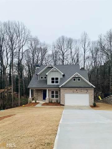 4364 Millford Pl, Hoschton, GA 30548 (MLS #8736773) :: Bonds Realty Group Keller Williams Realty - Atlanta Partners