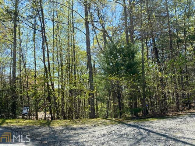 1.4 AC My Mountain, Morganton, GA 30560 (MLS #8736873) :: The Heyl Group at Keller Williams