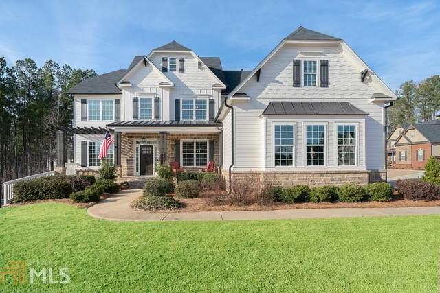 6625 Canyon Cove, Cumming, GA 30028 (MLS #8736879) :: Buffington Real Estate Group