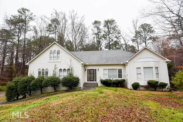 6032 Wyndham Woods Dr, Powder Springs, GA 30127 (MLS #8737114) :: Buffington Real Estate Group
