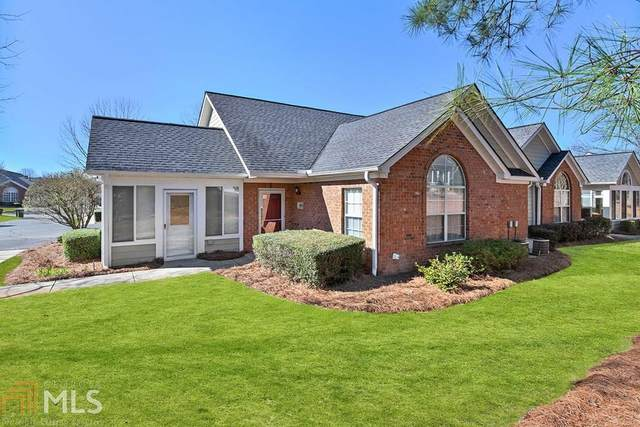 4498 Orchard Trace, Roswell, GA 30076 (MLS #8737127) :: Rich Spaulding