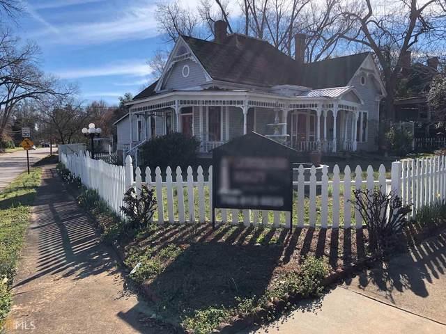 601 Vernon St, Lagrange, GA 30241 (MLS #8737201) :: Bonds Realty Group Keller Williams Realty - Atlanta Partners