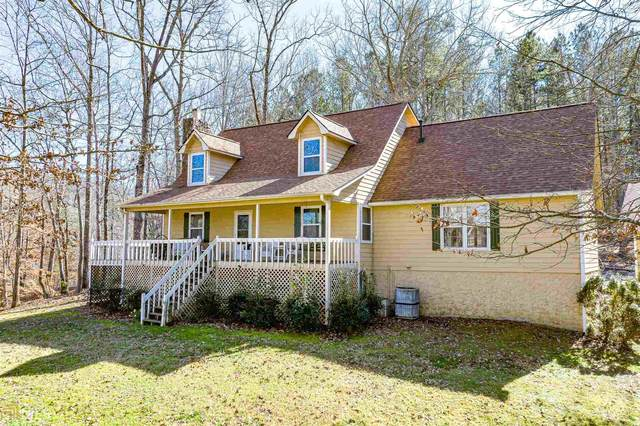 55 Jimmy Fields Path, Dallas, GA 30132 (MLS #8737245) :: The Realty Queen Team