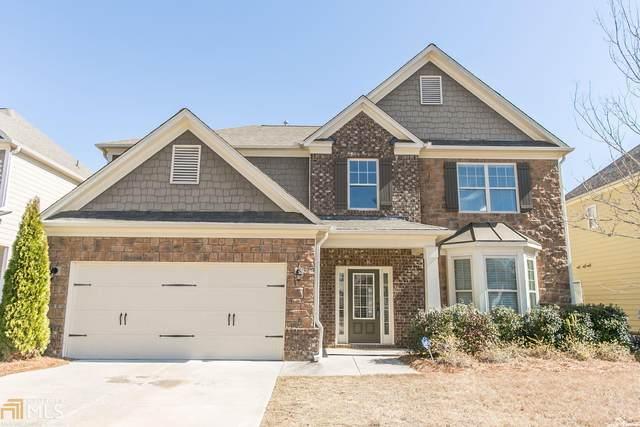 1217 Dawnview Dr, Locust Grove, GA 30248 (MLS #8737269) :: Buffington Real Estate Group