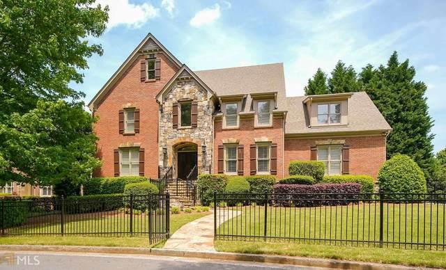2240 Simpson, Smyrna, GA 30080 (MLS #8737298) :: Keller Williams Realty Atlanta Partners
