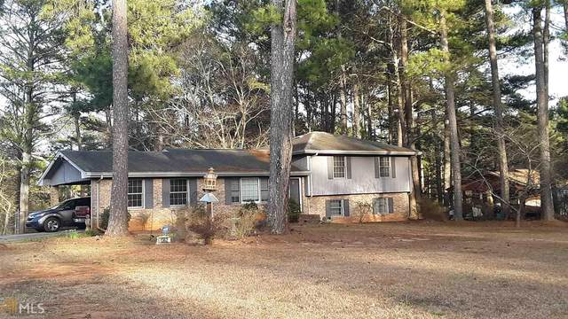 1362 Flat Rock Road, Stockbridge, GA 30281 (MLS #8737303) :: Athens Georgia Homes