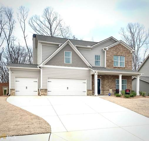6457 Blue Herron Dr, Flowery Branch, GA 30542 (MLS #8737593) :: Buffington Real Estate Group