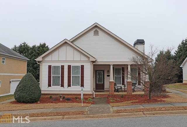 130 Ryan Ln, Covington, GA 30014 (MLS #8737764) :: Athens Georgia Homes