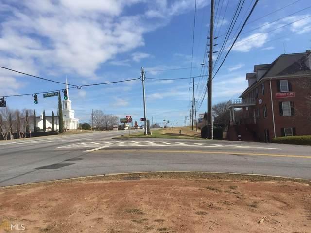 115 Sycamore, Athens, GA 30606 (MLS #8737767) :: The Heyl Group at Keller Williams