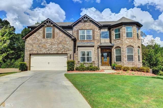 3009 Estate Vw, Dacula, GA 30019 (MLS #8738112) :: Bonds Realty Group Keller Williams Realty - Atlanta Partners