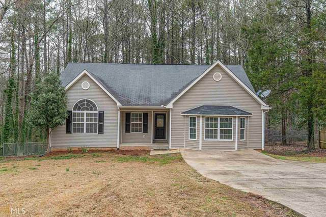 113 Marshall Dr, Monticello, GA 31064 (MLS #8738161) :: Buffington Real Estate Group