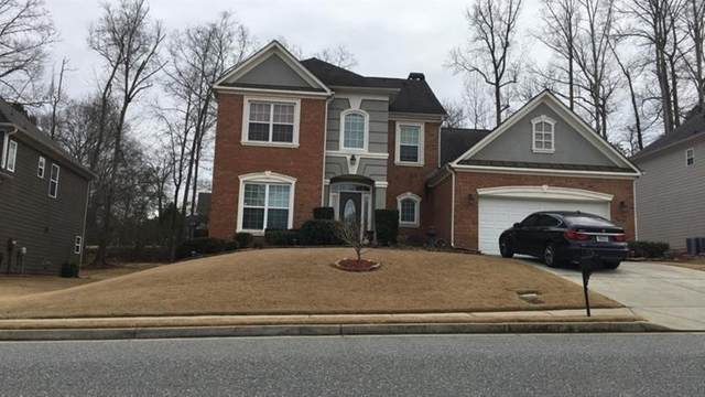 2531 Kelman Pl, Dacula, GA 30019 (MLS #8738183) :: The Realty Queen & Team