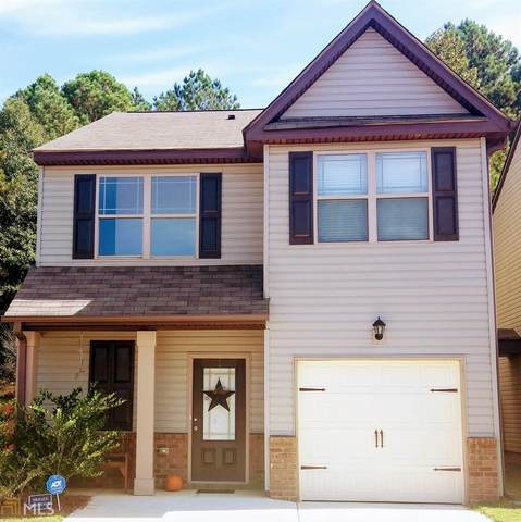 397 Lossie Ln, Mcdonough, GA 30253 (MLS #8738188) :: The Durham Team
