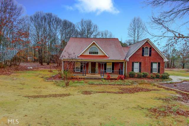553 Higgins Rd, Locust Grove, GA 30248 (MLS #8738509) :: Buffington Real Estate Group